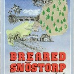 breared